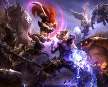 League of Legends – informacje