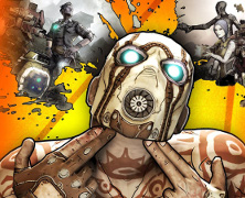 Borderlands Rock & Rojo [Co-Op] – LET'S PLAY
