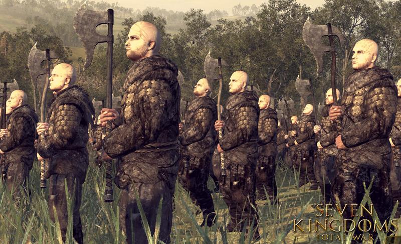 W grze znajdziecie osiem głównych frakcji Westeros