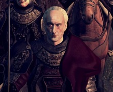Total War: Seven Kingdoms