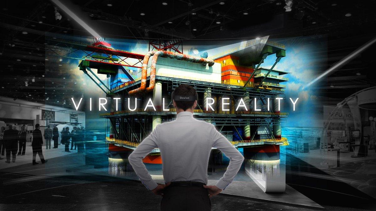 Rewolucja VR? W tym roku tylko dla najbogatszych