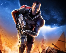 Mass Effect 2 do wzięcia