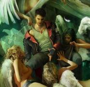 Devil May Cry, Sniper 2 TES:S Dragonborn – Styczeń 2013
