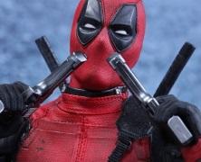 Deadpool numerem jeden