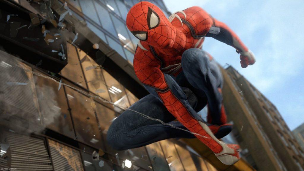 Nie do końca wiadomo czy Spiderman ostatecznie ukaże się w tym roku