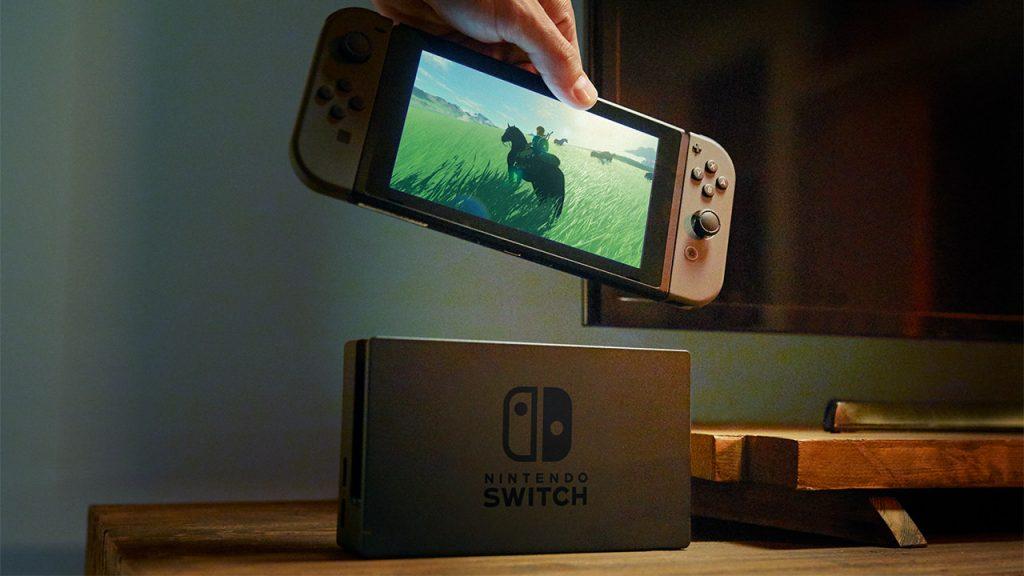 Zelda jednak w dniu premiery?