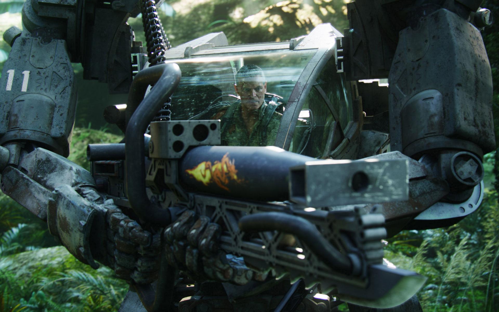 Teraz takie roboty zobaczycie nie tylko w kinie