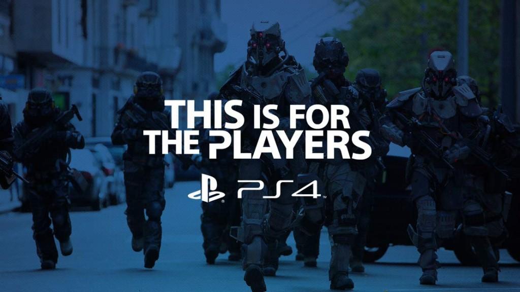 Dzięki Sony!