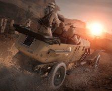 E-sport w Battlefieldzie?