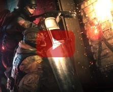 Lifehack: Rainbow Six Siege