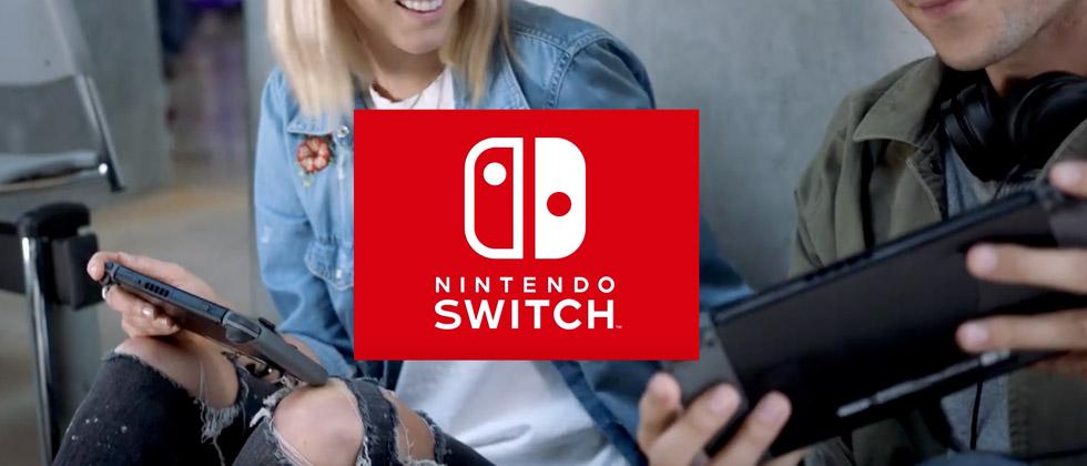 Co jeszcze na pewno na Switcha nie trafi?