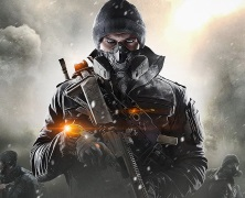 Ubi pyta o The Division