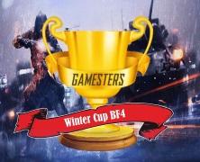 Battlefield Winter Cup