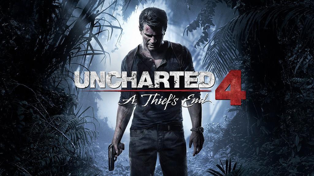 Whooopsie! Naughty Dog pożycza grafikę od Black Flag...