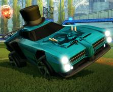 Rakietowe autka do kupienia