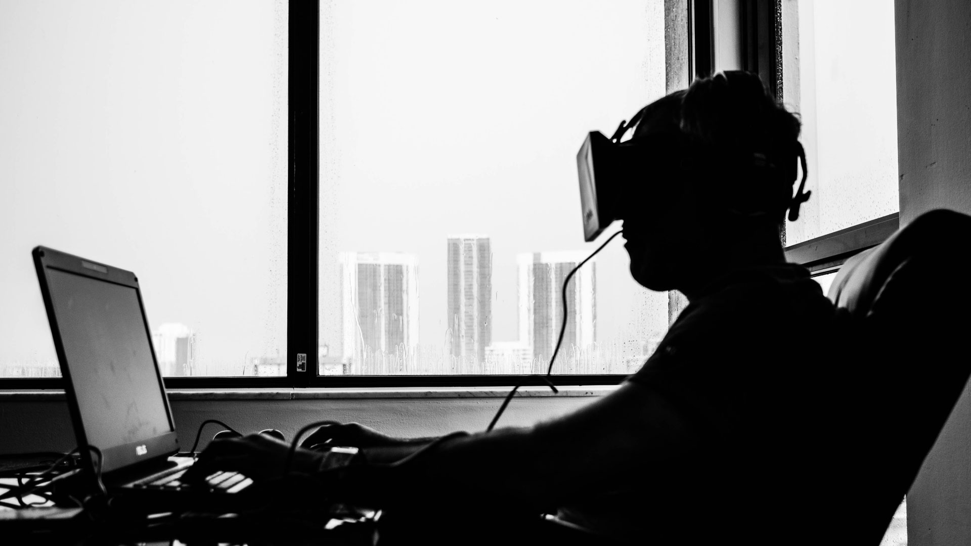 Oculus - ZeniMax: 0:1