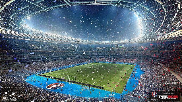 Finał na Stade de France. Z udziałem Polaków?