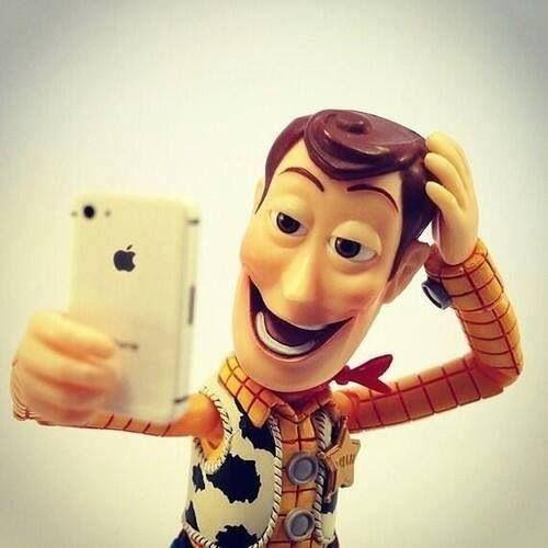 Selfie to nie moda, teraz to już poważny biznes