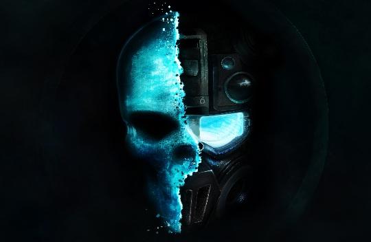 ... Ubi boi się o swojego Ghost Recon