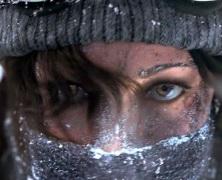 Tomb Raider z Rividem