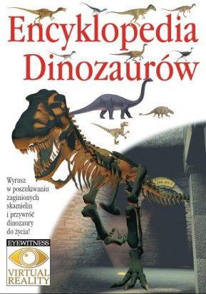 Ktoś pamięta takie interaktywne encyklopedie?