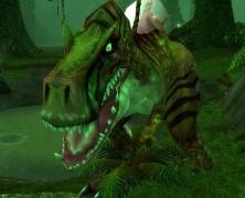 Hearthstone z dinozaurami?