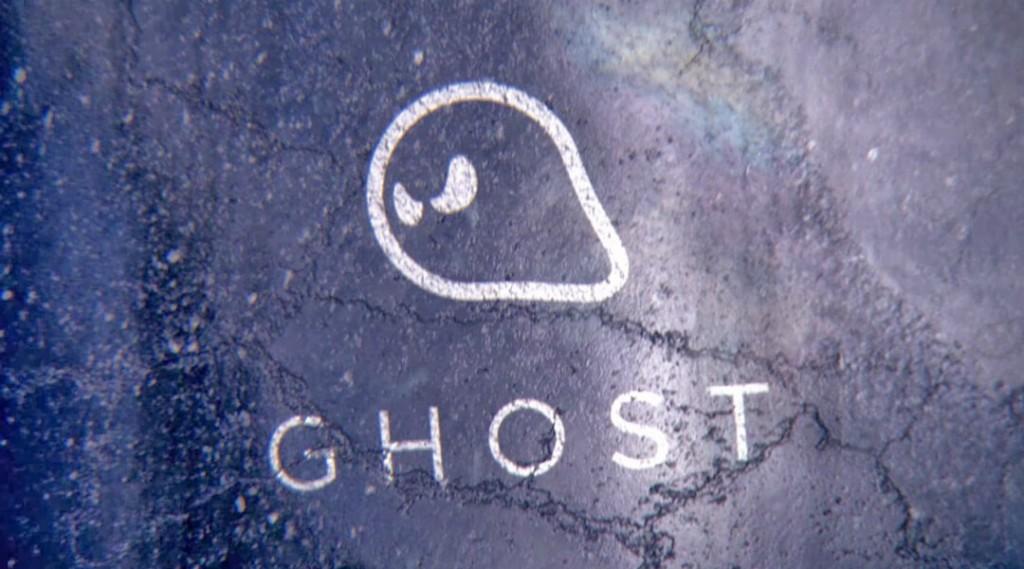 EA chce chronić Ghost Games