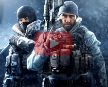 R6:Siege Black Ice DLC