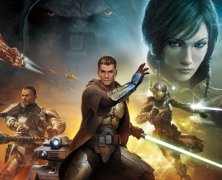 Star Wars The Old Republic – informacje
