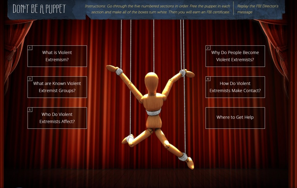 Na zainteresowanych czeka interaktywne menu