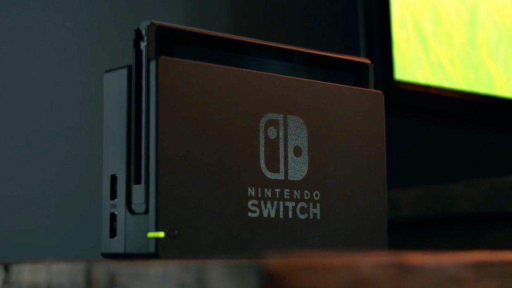 Ze Switcha Wielkie N może być dumne