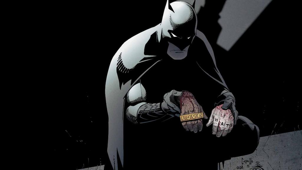 Jedynym grywalnym bohaterem będzie Bruce Wayne/Batman