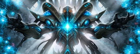 Beta Starcraft II: Legacy of the Void od 31 marca