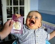 Paszporty do komórek!