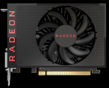 Sapphire Radeon RX-460