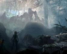 Tomb Raider – Porównanie Graficzne
