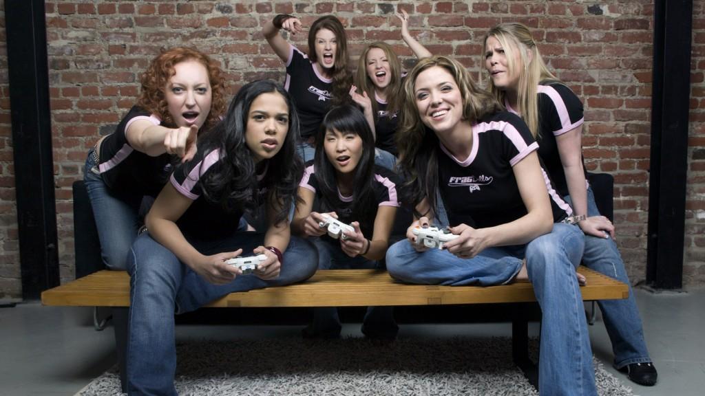 Jednym z zespołów pokieruje współzałożycielka Frag Dolls