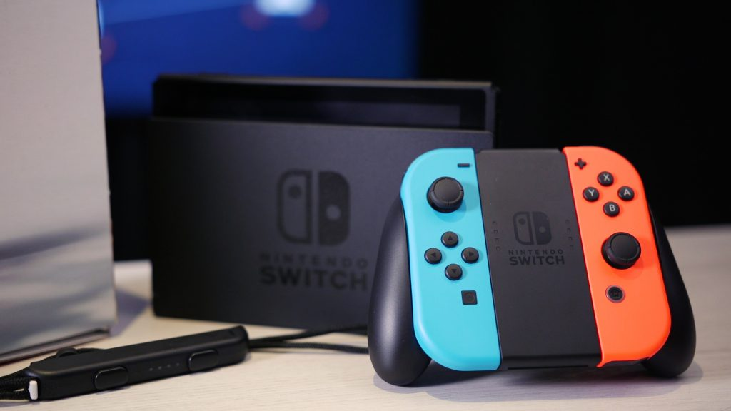 Ile Switch jest wart?