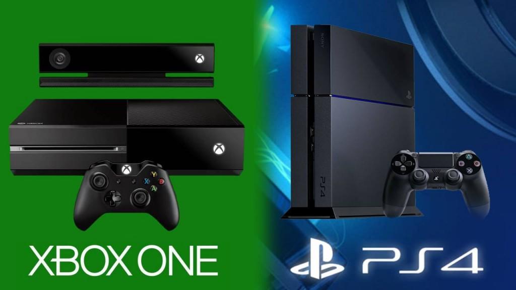 Pojedynki PS4 vs Xbox One już niedługo nie tylko na słowa i wyniki sprzedaży!