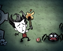 LIVE youtube – Don't Starve