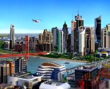 SimCity – Porównanie Graficzne