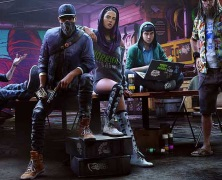 Watch Dogs 2 z co-opem