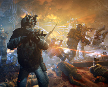 Metro Last Light – informacje