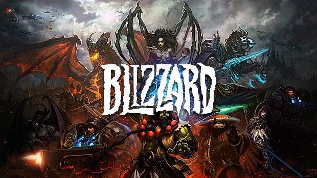 Blizzard ma teraz własny stadion