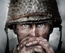 Powitajcie CoD: WWII