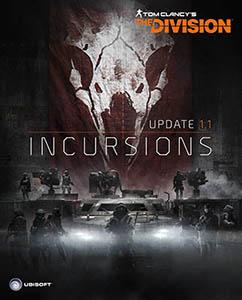Incursions to pierwszy darmowy DLCek do The D