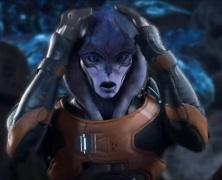 Andromeda się zbroi