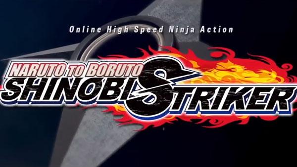 Zapowiedziano Naruto to Boruto: Shinobi Stricker