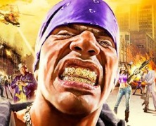 Saints Row za darmo na GoG