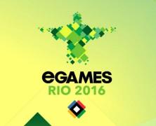Gry zawitają do Rio
